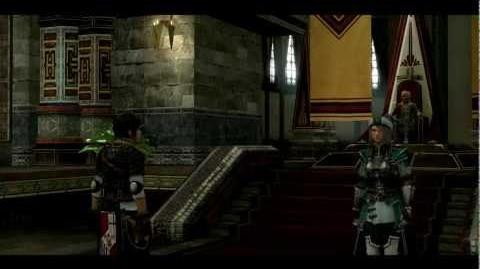 The Last Remnant - 14 - Preparing for Elysion Enter Hermeien