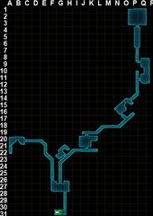 Robelia castle underground tier grid