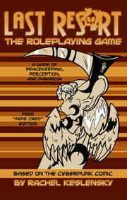 LR Gamebook Cover