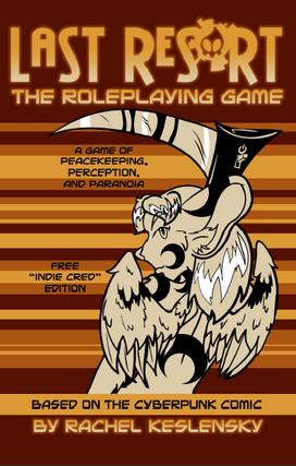 LR Gamebook Cover