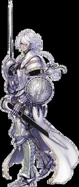 Sir Therius