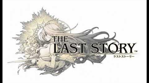 The Last Story Soundtrack - Battle Zill