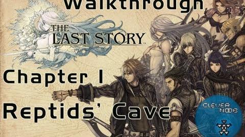 Chapter 1 Walkthrough