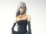 Calista's Ballgown