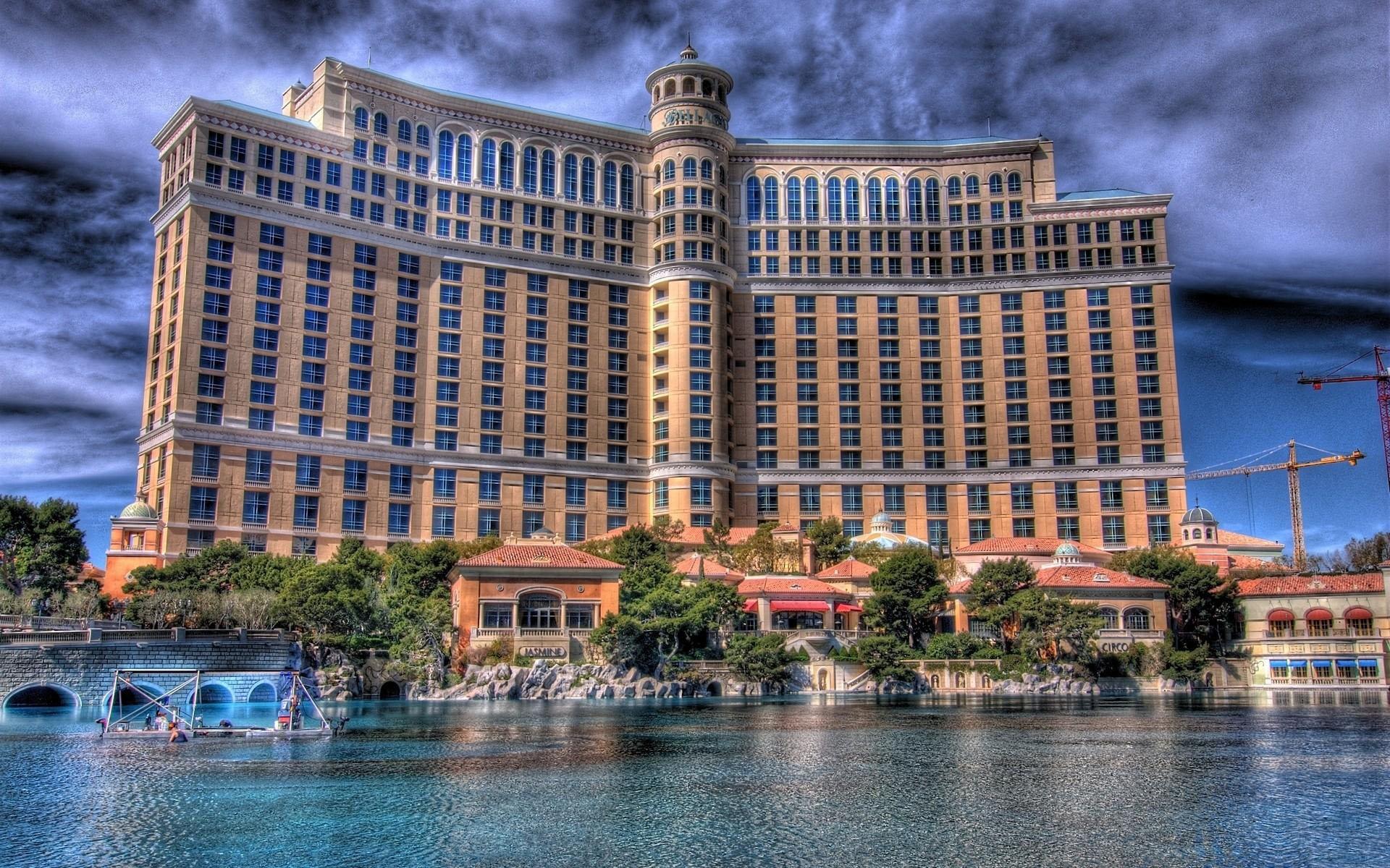 Bellagio Las Vegas Wallpaper 10