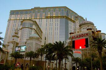 Planet Hollywood Las Vegas | Las Vegas | FANDOM powered by Wikia