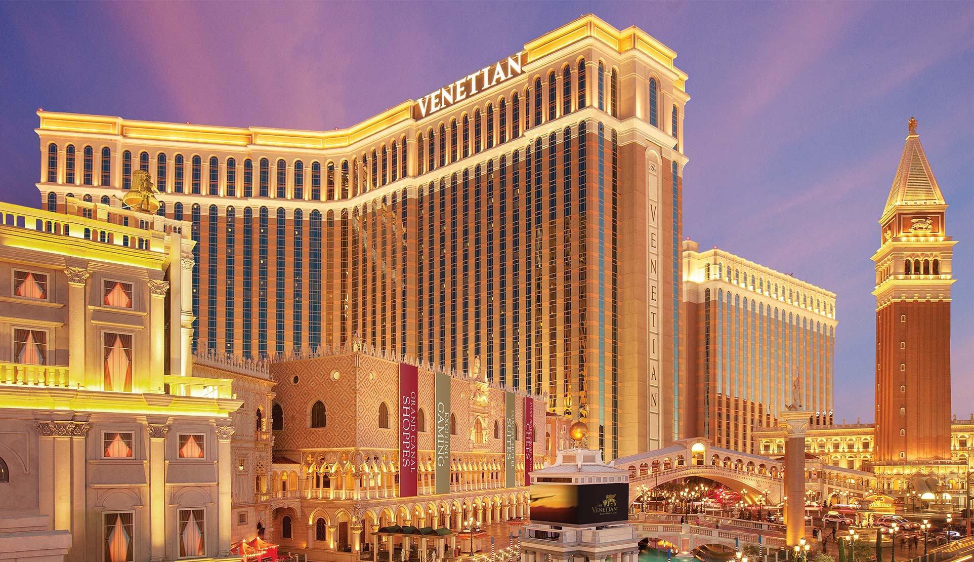 The Venetian | CasinoCyclopedia | Fandom