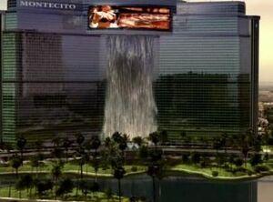Serie Casino Las Vegas