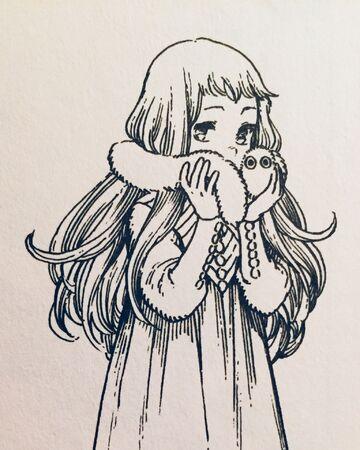 Trice   Wiki L'atelier des sorciers (manga)   Fandom