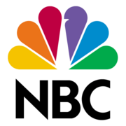 Large nbc logo