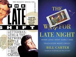 Latenightliterature