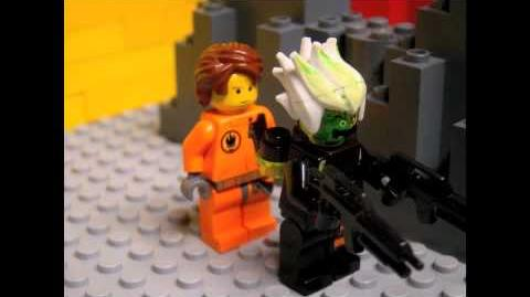 Lego Agents Mission 5 part2