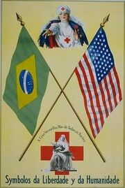 Brazil post