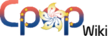 Cpop wiki logo