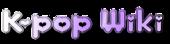 Kpop wiki logo