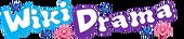 Wikidrama logo