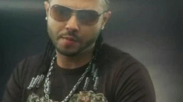 Tony Dize Feat Yandel - Permitame