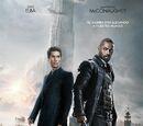 La Torre Oscura (película)
