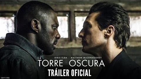 LA TORRE OSCURA. Tráiler Oficial HD en español. En cines 18 de agosto