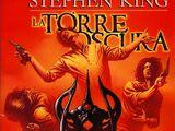 La Torre Oscura: El hechicero