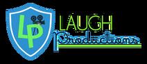 LaughProductionsLogo