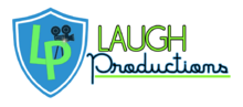 LaughProductionsLogo