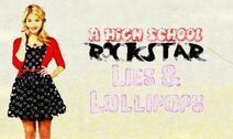 Lies & Lollipops