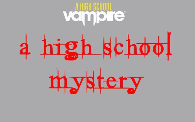 File:A High School Mystery.jpg