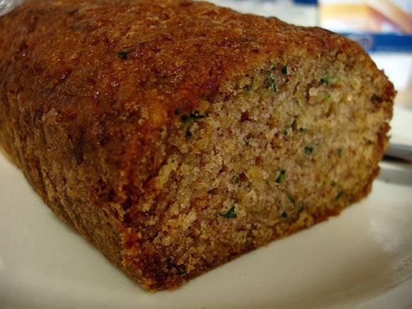 Zucchini Bread Laura In The Kitchen Wiki Fandom Powered