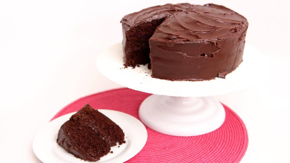 Vanilla Cake Recipe Laura Vitale