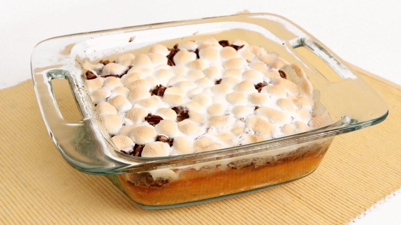 Sweet Potato Casserole Laura In The Kitchen Wiki Fandom