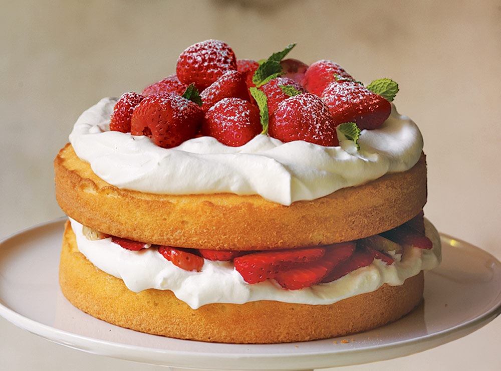 Cookie Cake Laura Vitale