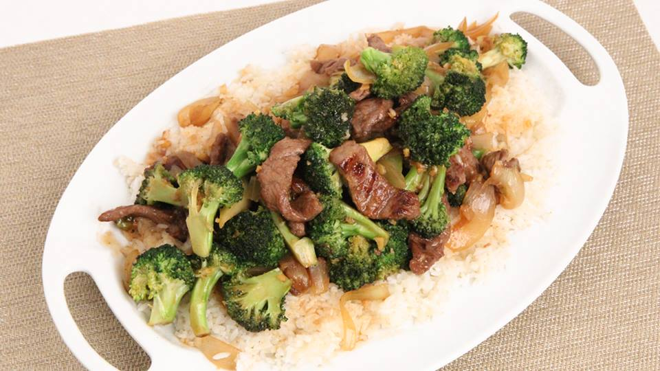 Beef and Broccoli Stir Fry   Laura in the kitchen Wiki   FANDOM ...