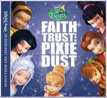 Faith Trust and Pixie Dust