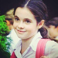 Young Vanessa