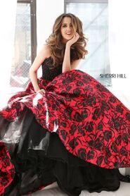 Sherri Hill Prom Collection (13)
