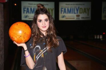 Laura at the 16th annual New York Family Day (11)