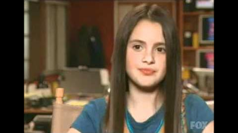 Laura Marano Fox Interview