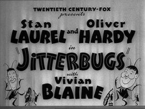 Lh jitterbugs