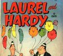Laurel and Hardy (St. John) 2
