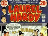 Larry Harmon's Laurel and Hardy (DC)