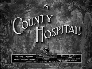 Lh county hospital