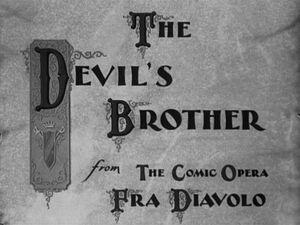 Lh devils brother