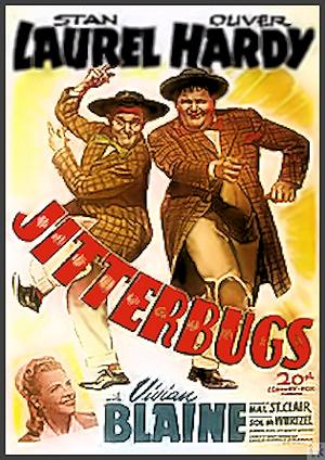 Lh jitterbugs poster
