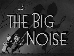Lh big noise