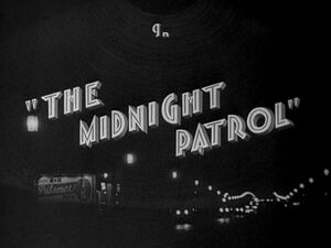 Lh midnight patrol
