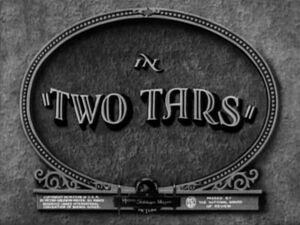 Lh two tars