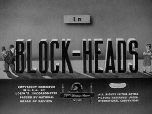 Lh block heads