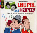 Laurel and Hardy (Gold Key) 1