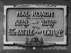 Lh battle of the century